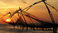 Kochi Shore Excursion: Private Glimpse of Kochi Tour