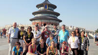 11-Day Small-Group China Tour: Beijing - Xi'an - Lhasa - Shanghai