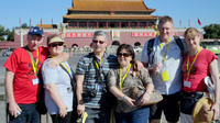 14-Day Small-Group China Tour: Beijing, Xi'an, Chengdu, Yangtze River Cruise, Chongqing and Shanghai