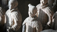 6-Day Small Group Tour of Beijing and Xi'an