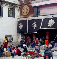 7-Day Private Tibet Tour: Lhasa, Gyangtse, and Shigatse