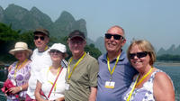 8-Day Small-Group China Tour: Guilin, Yangshuo, Yangtze Cruise and Shanghai