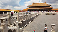 Private 2-Day Beijing Tour: Mutianyu Great Wall, Forbidden City, Summer Palace and Hutong Tour