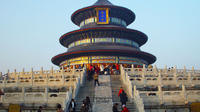 Private Beijing Day Tour: Tian'anmen Square, Forbidden City, Temple of Heaven and Summer Palace