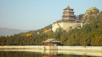 Private Beijing Tour: Mutianyu Great Wall and Summer Palace