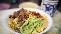 Xi'an Evening or Morning Food Tour by TukTuk