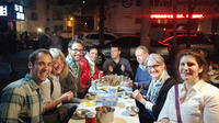 Xi'an Evening or Morning Food Tour by TukTuk