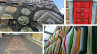 Brisbane City Art  and Design Walking Tour