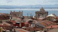 Lisbon 3-Hour Downtown Baixa Tour
