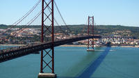 Lisbon 3-Hour Small-Group Walking Tour Including Boat Ride