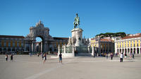 Lisbon Small-Group Walking Tour
