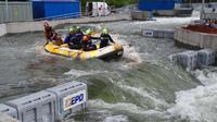 Glasgow Whitewater Rafting