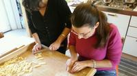 Italian Hands-on Private Cooking Class in Matera