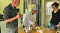 Private Cape Town Photography Walking Tour with Cape Malay Cookery Demonstration