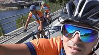7-Day Douro Wine Bike Tour from Porto moderate