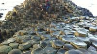 'Game of Thrones' Location Tour from Belfast including Giant's Causeway