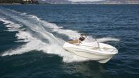 Rent a Boat for up to 6 People in Menton - License Required