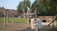 Auschwitz-Birkenau Museum Private Tour from Krakow