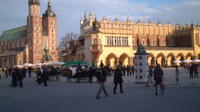 History City Tour of Krakow