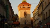 Krakow Sightseeing Tour by Minibus