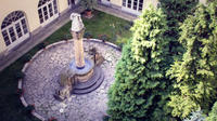 Beyond Budapest - Secret Gardens Walking Tour - Stories and History in Budapest Downtown