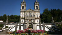 Full-Day Tour in Minho with Lunch from Porto