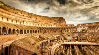 Private Tour: Things to do in Rome and Vatican in Just One Day