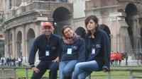Skip-the-Line Colosseum and Gems of Rome Small-Group or Private Tour