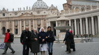 Skip the Line Rome in a Day Colosseum Vatican and Gems of Rome Private or Semi Private Tour
