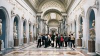 Skip-the-Line: Vatican, Sistine Chapel, and St Peters Basilica Small-Group