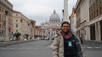Skip-The-Line Vatican Sistine Chapel St Peter Small Group Guided tour