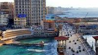 Cairo and Luxor two days trip from Alexandria Port Private Car Transfers