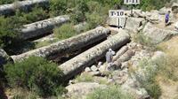 Apollon Smintheus Day Trip from Canakkale