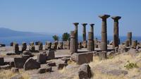 Behramkale Assos Tour From Canakkale