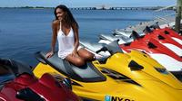 1 Hour New York City Jet Ski Rental