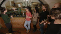 Prague Microbrewery Tour and Beer Tasting