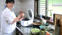 Learn To Cook In a Local Home: Private Cooking Class In Kyoto