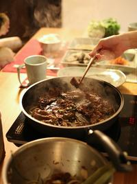 Private 3-Hour Korean Cooking Class in Seoul