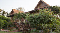 Private Cooking Class and Garden Tour of a Traditional Teak Home in Chiang Mai