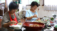 Private Obanzai Lunch with Seasonal Ingredients in a Kyoto Home