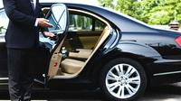 Departure Private Transfer: Belgrade Hotels to Belgrade Airport Private Car Transfers