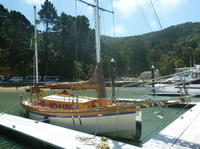 Private San Francisco Sailing Tour