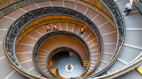 Vatican Museums and Sistine Chapel - Family Package Tour
