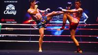 Muay Thai Live Show: The Legends and Heroes of Thai Boxing