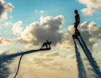 Bayside Flyboard Experience