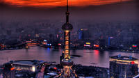 10-Day Best of China with Pandas Join-in Tour: Beijing, Xian, Chengdu and Shanghai