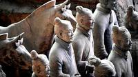 11-Day Odyssey of the Yangtze Join-in Tour: Beijing, Xian, Yangtze River Cruise and Shanghai