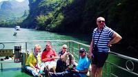 11-Day Odyssey of the Yangtze Private Tour: Beijing, Xian, Yangtze River Cruise and Shanghai