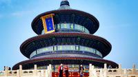 13-Day Grand China with Pandas Private Tour: Beijing, Xian, Chengdu, Yangtze River Cruise and Shanghai