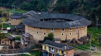 Private Day Tour Of Yongding Chuxi And Nanxi Tulou Clusters From Xiamen Without Shopping Stops